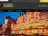 Office de tourisme Le Mans