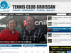 Tennis Club Gruissan