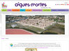 Office de Tourisme de Aigues-Mortes