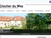 Le Clocher du May