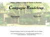 Campagne Baudeloup
