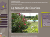 Le Moulin de Courlas